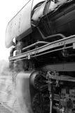 Alte Dampfserie Stockbilder