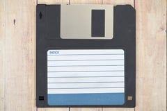 Alte Disketten lizenzfreies stockbild