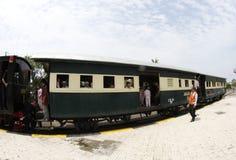 Alte Eisenbahn Stockbilder