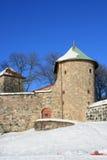 Alte Festung Stockbilder