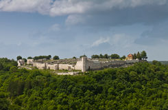 Alte Festung Stockfotos