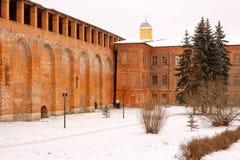 Alte Festung Lizenzfreie Stockfotos