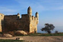 Alte Festung. Foto 2346 Stockfoto