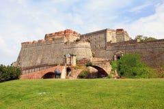 Alte Festung Savona, Italien Lizenzfreie Stockfotos