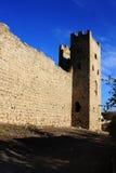 Alte Festung. Spant 8456 Lizenzfreie Stockfotografie