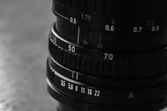 Alte Filmkamera Stockbilder