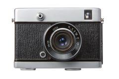 Alte Filmkamera Lizenzfreies Stockbild