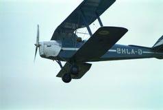 Alte Flugzeuge lizenzfreie stockfotografie