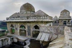 Alte Forts von Indien Lizenzfreie Stockbilder