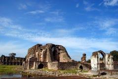 Alte Forts von Indien Lizenzfreies Stockfoto
