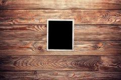 Alte Foto-Felder Lizenzfreie Stockbilder