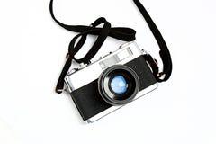 Alte Foto Kamera Stockfotografie
