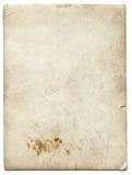 Alte Fotobeschaffenheit mit Flecken und Kratzern Stockbilder