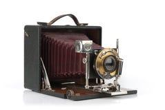 Alte Fotokamera stockfotos
