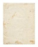 Alte Fotoweinlesebeschaffenheit mit Flecken und Kratzern Stockbilder