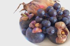 Alte Frucht Lizenzfreies Stockbild