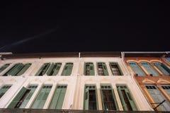 Alte Gebäude Stockfotos