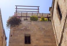 Alte Gebäude von Jerusalem Lizenzfreie Stockfotos