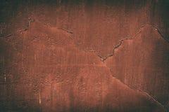 Alte gebrochene Betonmauerbeschaffenheit Lizenzfreie Stockfotografie