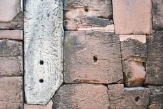 Alte gehende Steinweise Lizenzfreies Stockfoto
