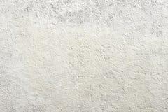 Alte gemalte Betonmauerhintergrundbeschaffenheit Stockfotos