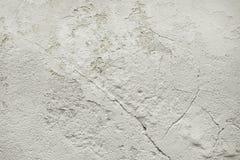 Alte gemalte Betonmauerhintergrundbeschaffenheit Stockfotografie