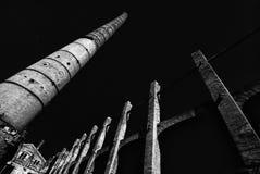 Alte Gießerei. Lizenzfreie Stockbilder