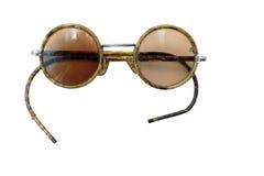 Alte Gläser stockbilder