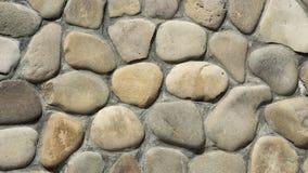 Alte gotische Steinwand des Schutts Lizenzfreies Stockbild