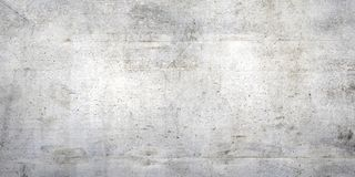 Alte graue Betonmauer Stockfotografie