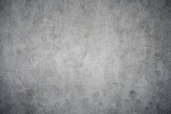 Alte, graue Betonmauer Lizenzfreie Stockfotografie