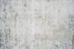 Alte, graue Betonmauer Stockbilder