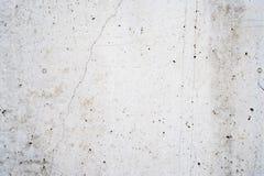 Alte graue Betonmauer Lizenzfreie Stockfotografie
