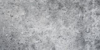 Alte graue Betonmauer Lizenzfreies Stockfoto