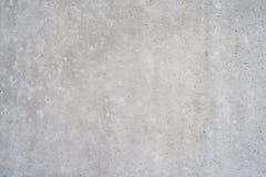 Alte graue Betonmauer Stockbild