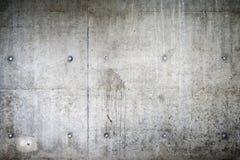 Alte graue Betonmauer Lizenzfreie Stockbilder
