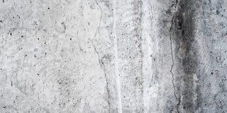 Alte graue Betonmauer Stockbilder