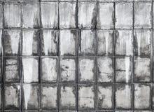 Alte graue Betonmauerhintergrundbeschaffenheit Stockfotografie
