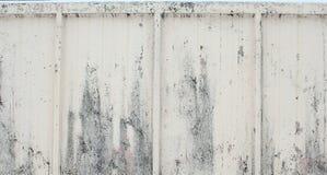 Alte graue Betonmauer für Hintergrund Stockfotos