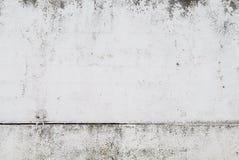 Alte graue Betonmauer für Hintergrund Stockfoto