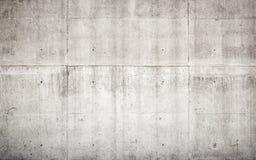 Alte graue Betonmauer, Hintergrundbeschaffenheit Stockbilder