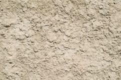 Alte graue Betonmauerhintergrundbeschaffenheit Lizenzfreie Stockbilder