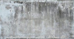 Alte graue Betonmauerhintergrundbeschaffenheit, abstraktes Oberflächen-patt Lizenzfreies Stockbild