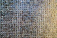 Alte graue Pflasterung von Kopfsteinsteinen Stockfotos
