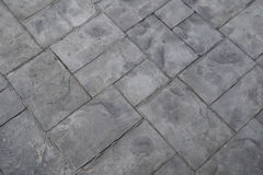Alte graue Steinhintergrundfotobeschaffenheit Lizenzfreies Stockfoto