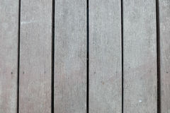 Alte graue Täfelung Lizenzfreie Stockbilder