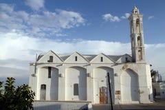 Alte griechische Kirche Lizenzfreies Stockfoto