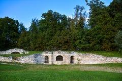 Alte Grotte Lizenzfreie Stockbilder