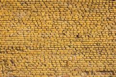 Alte grunge Backsteinmauer Lizenzfreie Stockfotos