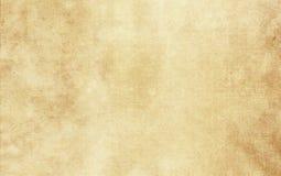 Alte grunge Papierbeschaffenheit Lizenzfreies Stockbild